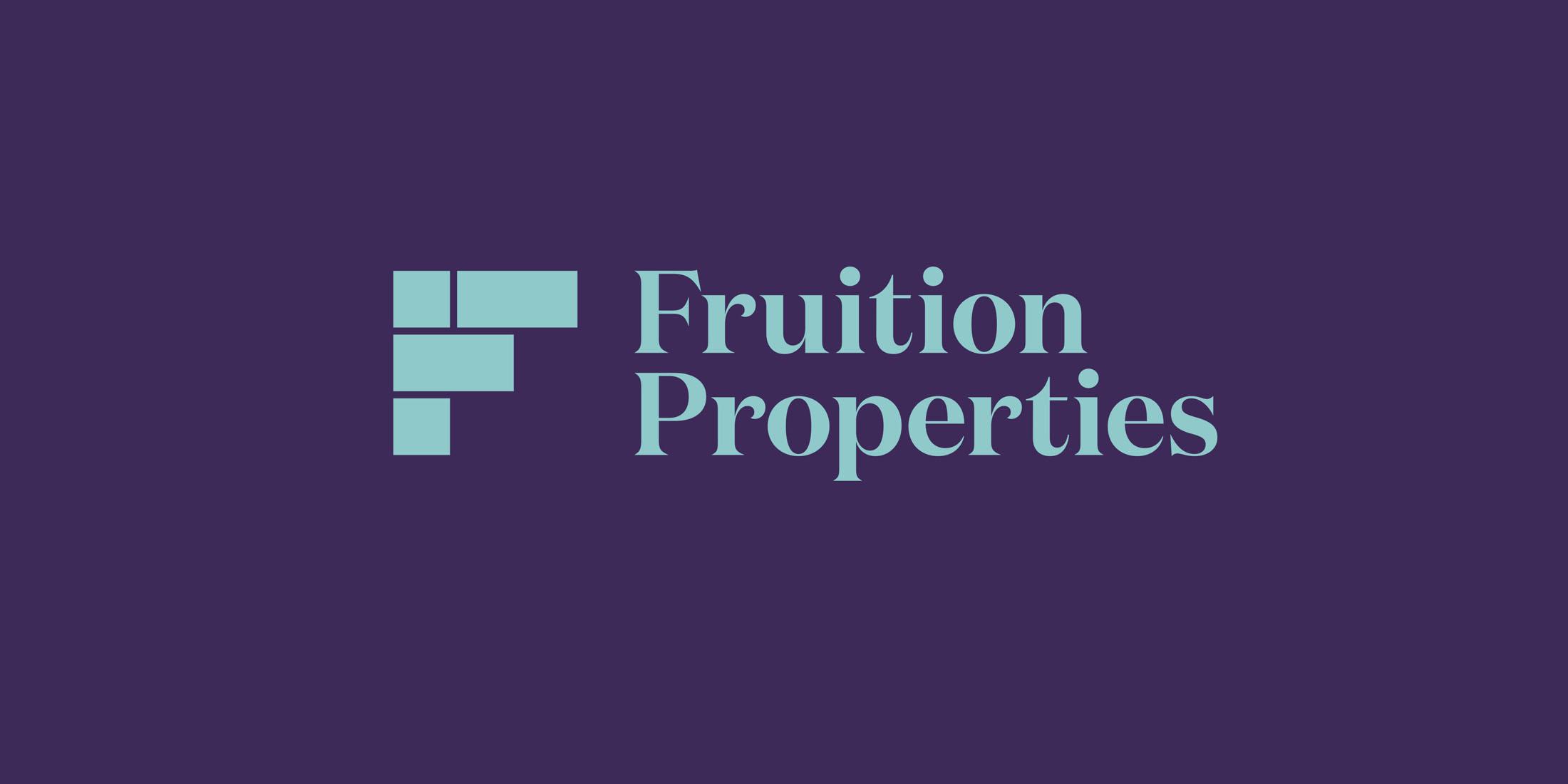 Fruition logo