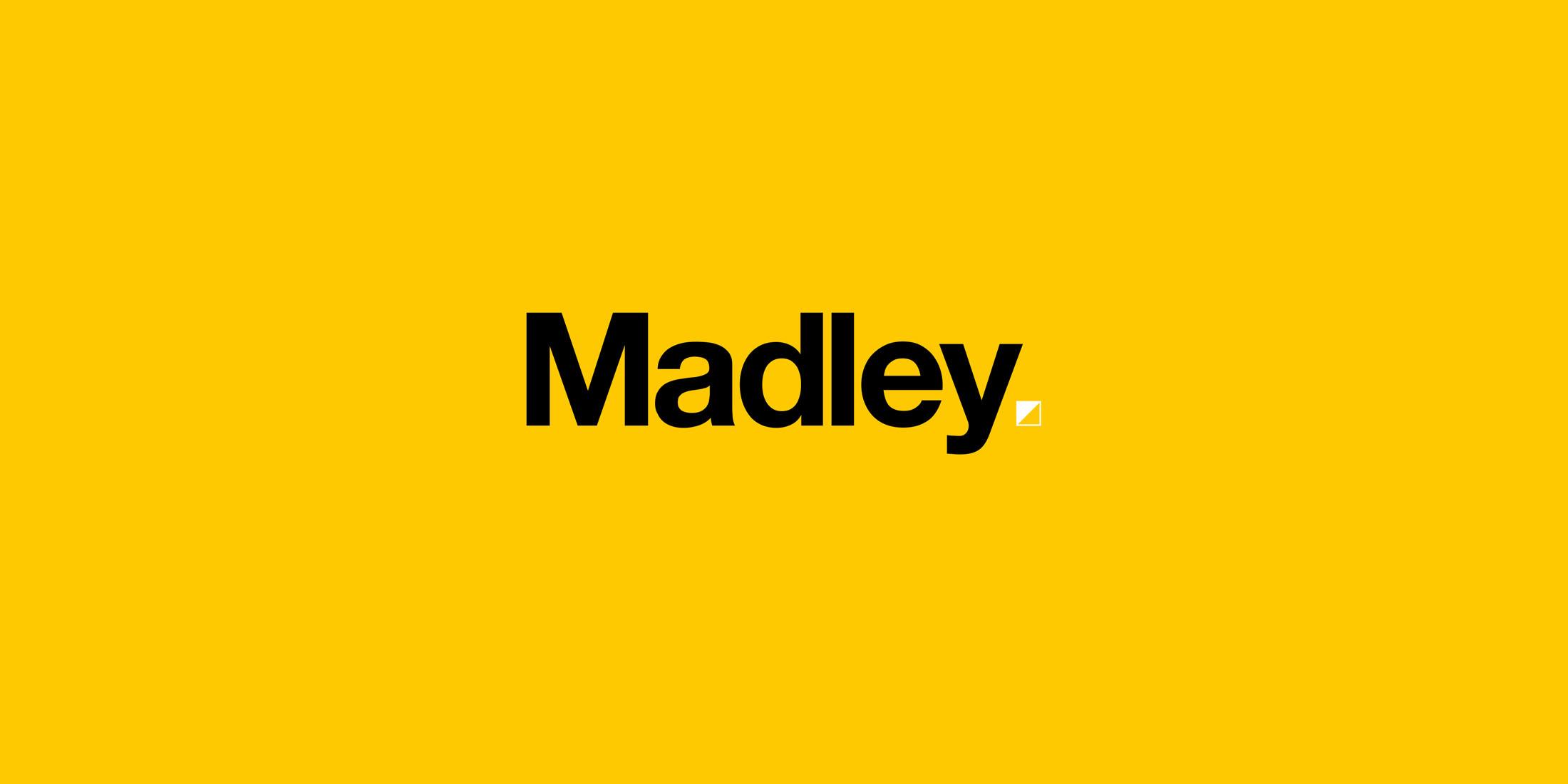Madley logo