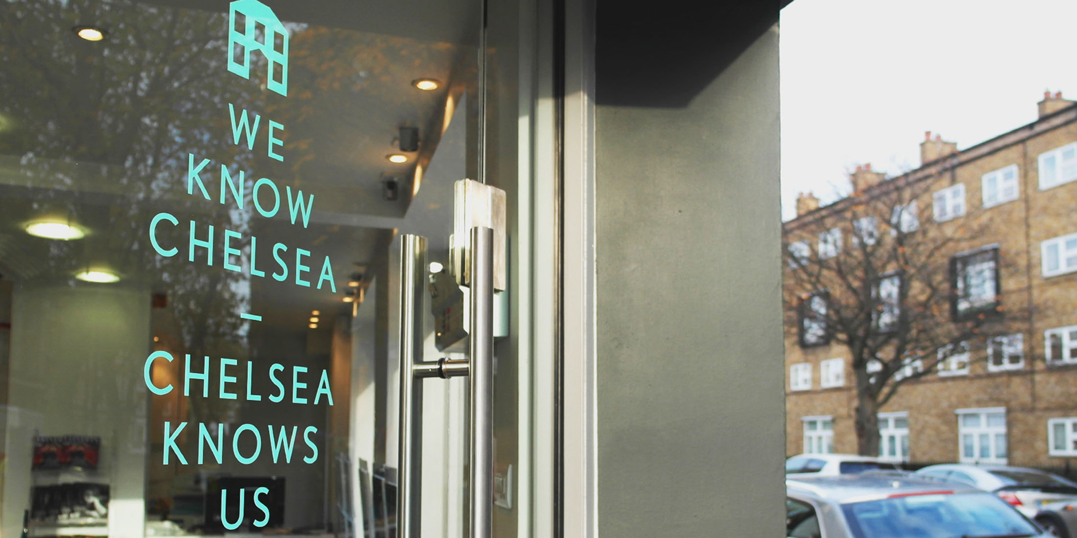 Bective shop front