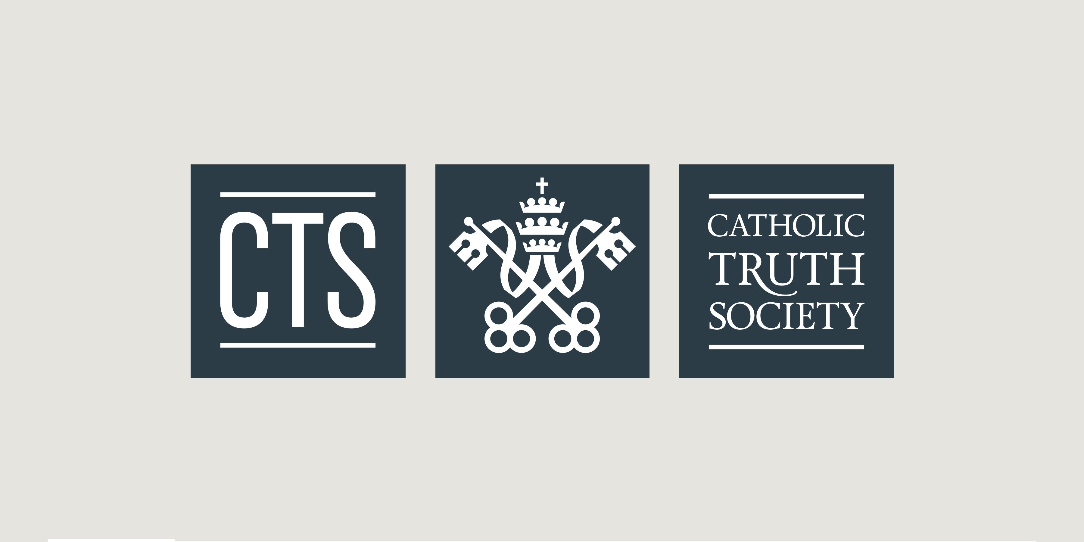 Catholic Truth Society logo